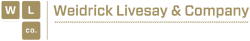 Weidrick Livesay & Company Logo